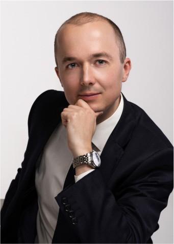 Генеральный директор Бабаев Никита Михайлович