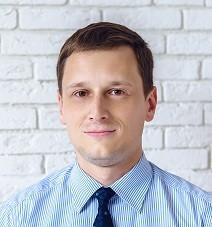 Максим Ижиков