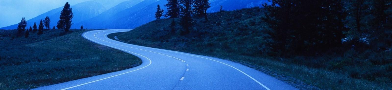 Оценка автодорог