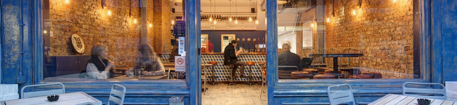 Оценка ресторана, кафе, столовой