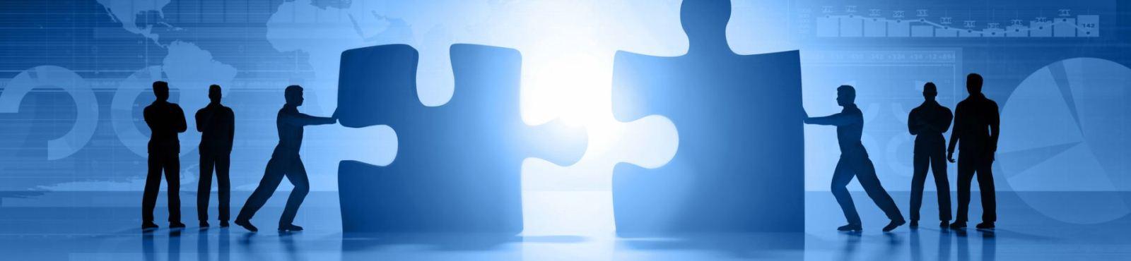 Оценка при слиянии или поглощении